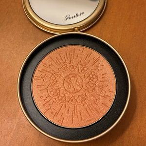 Guerlain Terracotta Golden Bee Bronzer